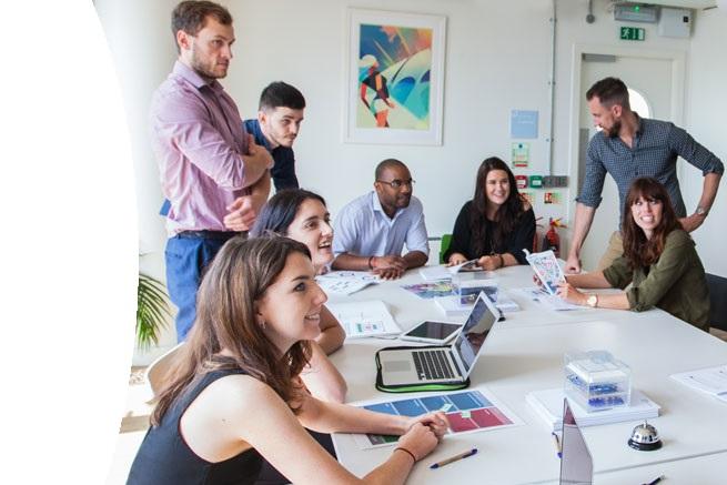 Leadership training - Cambridge and UK-wide